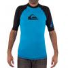 Camiseta Quiksilver Lycra All Times - Azul1