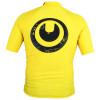 Camiseta Lycra Uluwatu - Amarelo