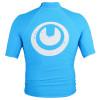 Camiseta Lycra Uluwatu - Azul
