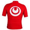 Camiseta Lycra Uluwatu - Vermelho