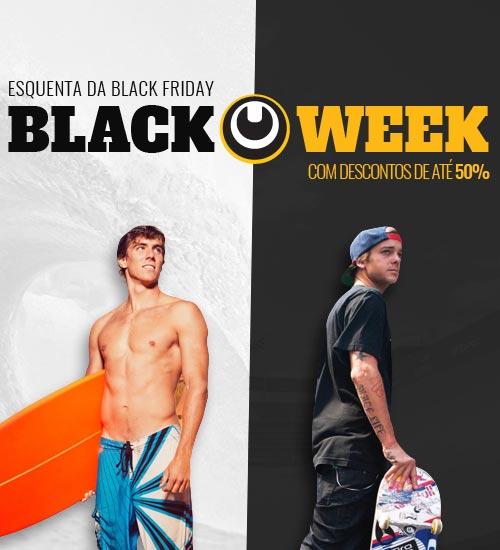 Home Black Week