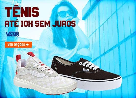 Volta às Aulas Julho 2019 - Tênis Feminino