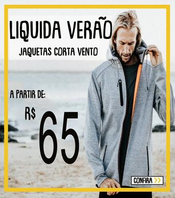 Liquida Verão 2020 - Jaquetas
