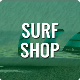 Equipamentos de Surf