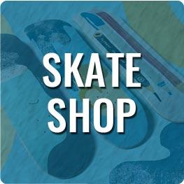 Equipamentos de Skate