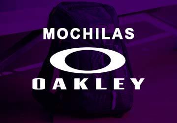 Lançamentos Mochilas Oakley