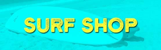 Dia das Crianças - Surf Shop
