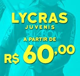 Dia das Crianças - Surf Shop - Lycras a partir de R$ 60,00